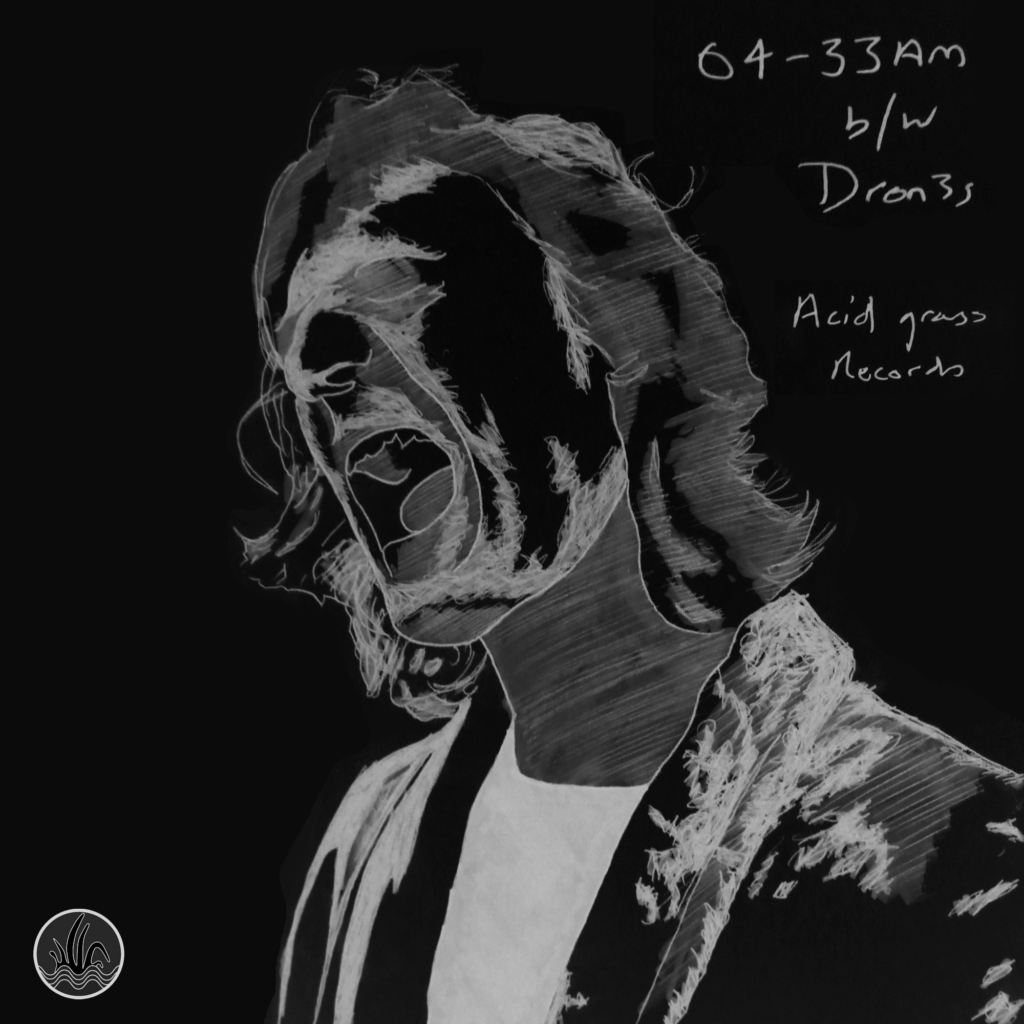 cover 4.33 Drones