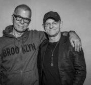 Tony & Woody