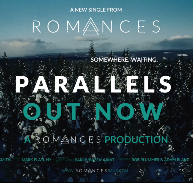 Parallels out now