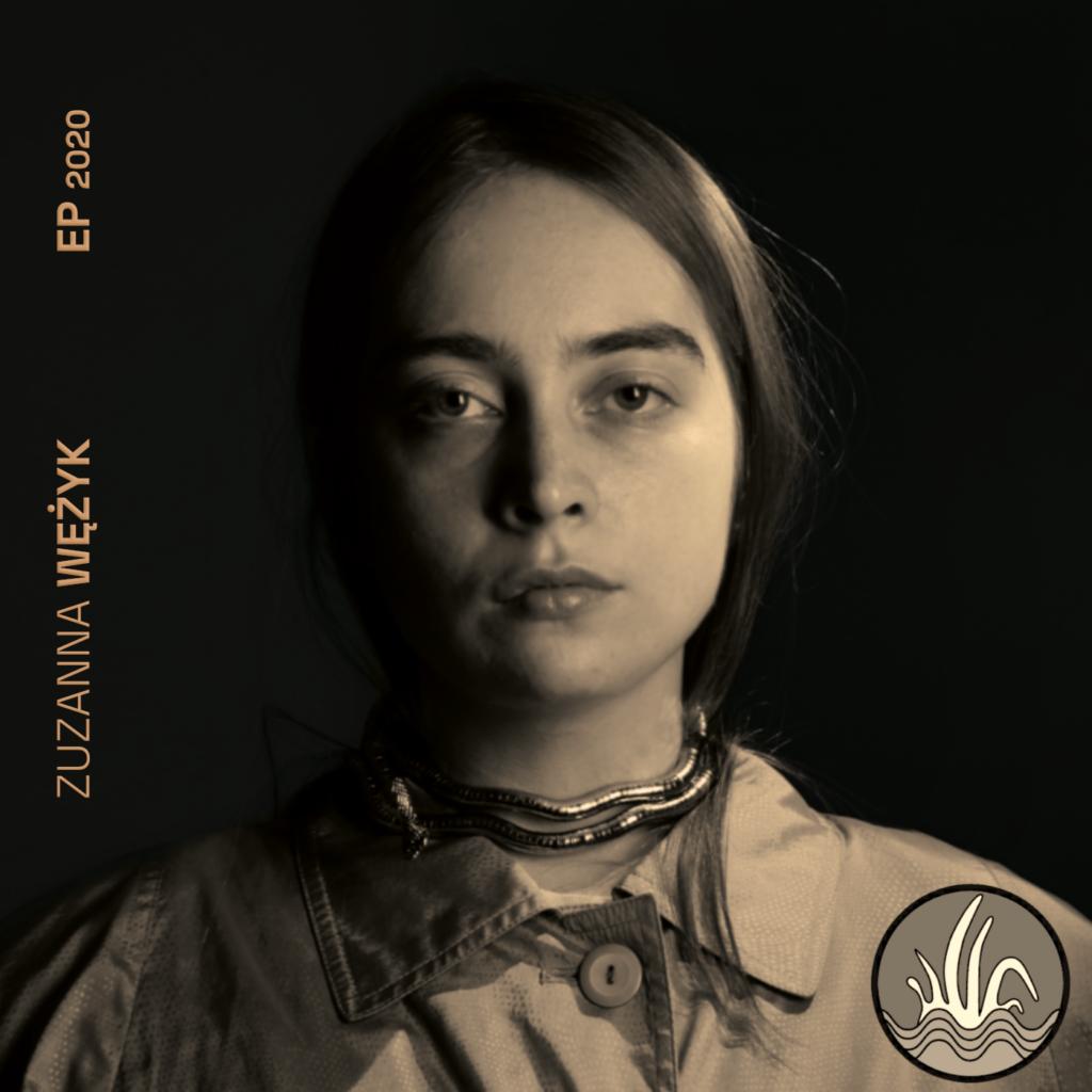 AG - EP 2020 Zuzanna